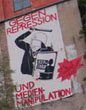 Chronik der Repression